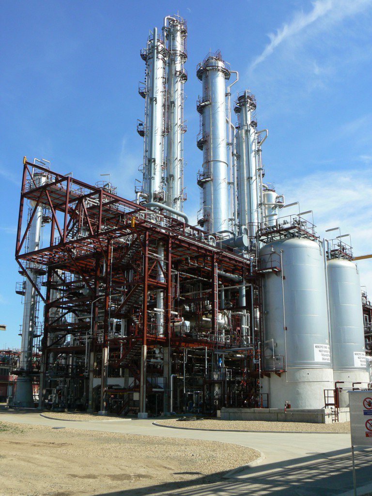 Chemical, oil & gas | Complex engineering | Safichem