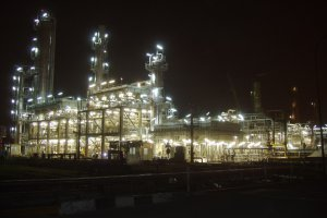 TECHNOEXPORT, Turn-key project, Midland Refineries Company Daura, Iraq
